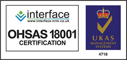 OHSAS 18001 UKAS CERTIFICATION