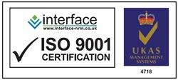INTERFACE CERTIFICATION ACCREDITATION