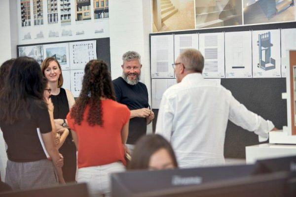 ISO 9001, 14001, 45001 Architectural Practice Case Study London