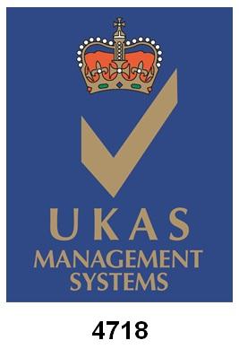 UKAS Accreditation E-Certificates