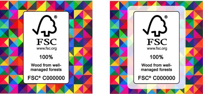 FSC® trademark update Quarter 3 2020