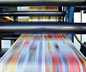 PEFC Certification in the printing and packaging industry